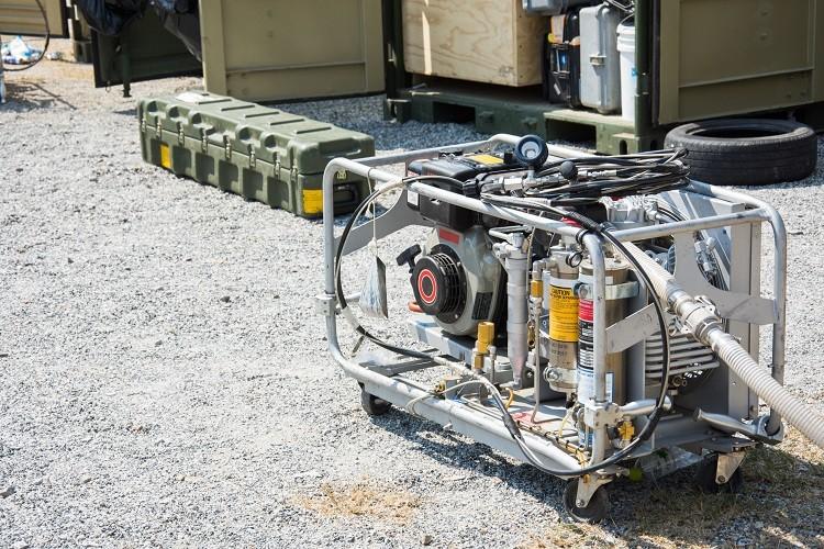 Przenośne agregaty prądotwórcze – sprawdź co sklepy mają w swojej ofercie