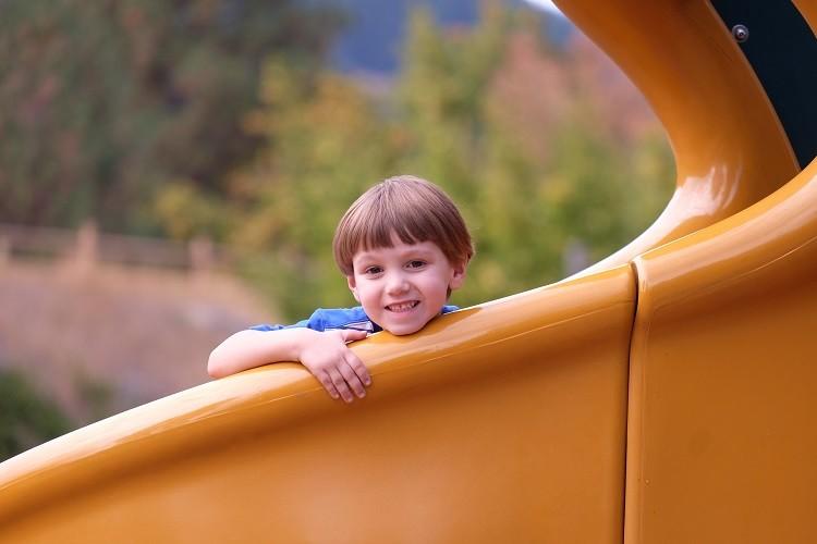 Place zabaw dostosowane do potrzeb dzieci!