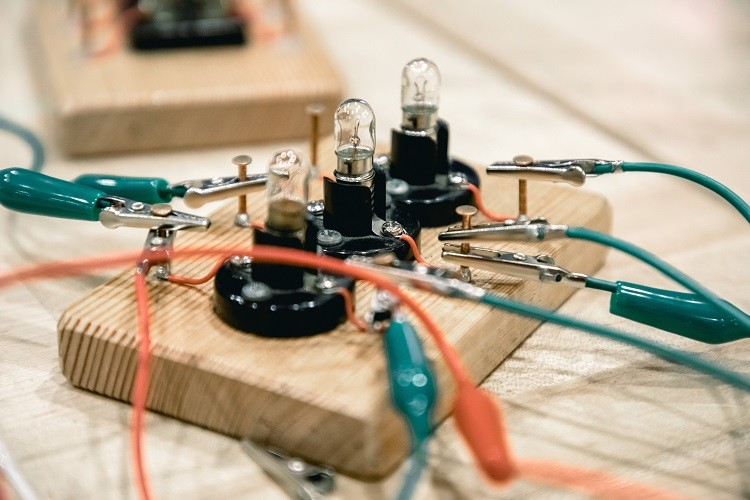 Kable przy wymianie instalacji elektrycznej