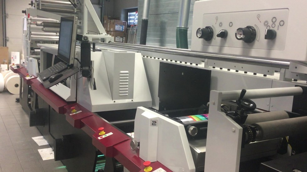 Nowe technologie druku etykiet