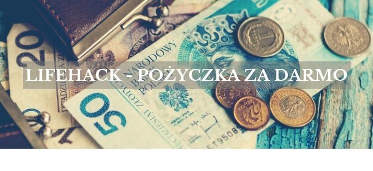 Lifehack o tym, jak używać darmowej pożyczki regularnie bez odsetek