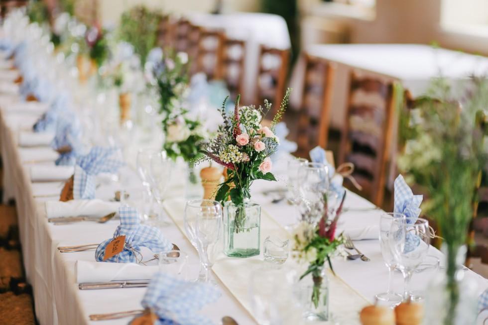 Jak powinna wyglądać idealna sala weselna?