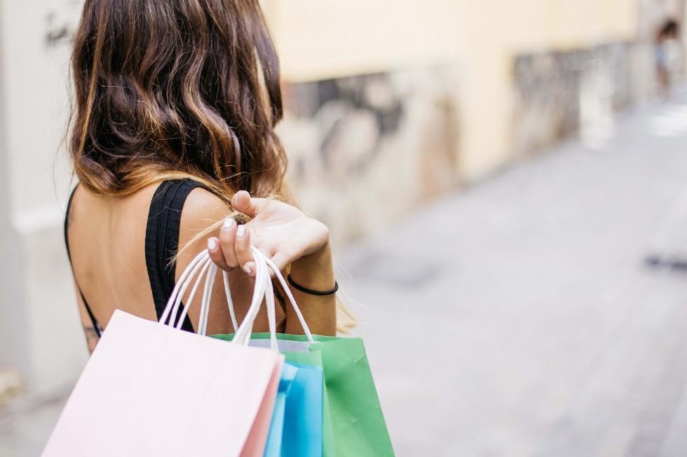Galeria Bronowice - ideale miejsce na wiosenne zakupy!