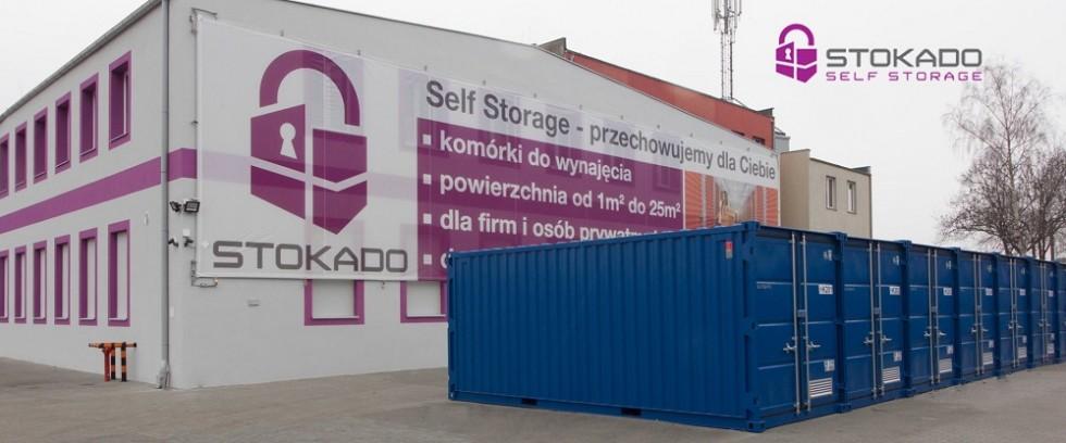 Wszystko o self storage
