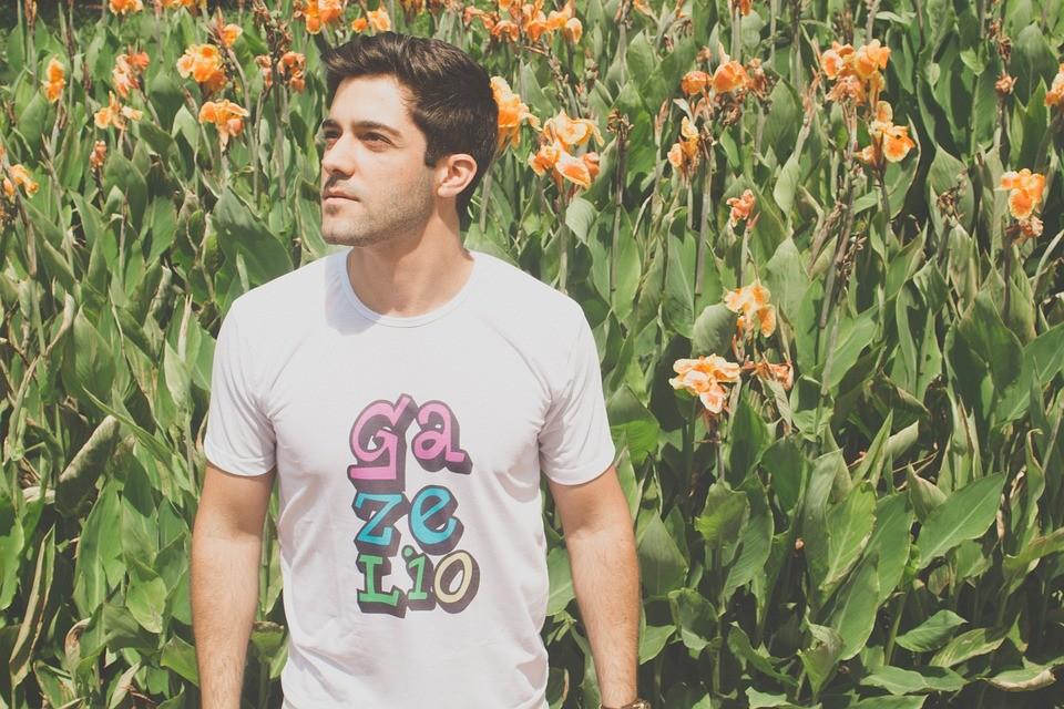 Koszulki z własnym nadrukiem – sposób na indywidualny styl?