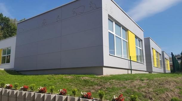 Przedszkola i szkoły modułowe alternatywą dla tradycyjnych budynków
