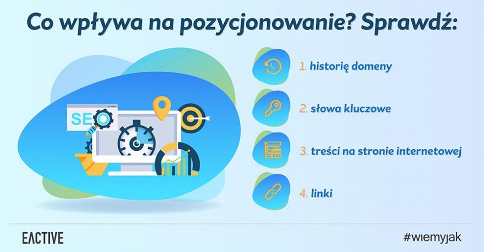 Pozycjonowanie stron internetowych Olsztyn - jak wypromować firmę