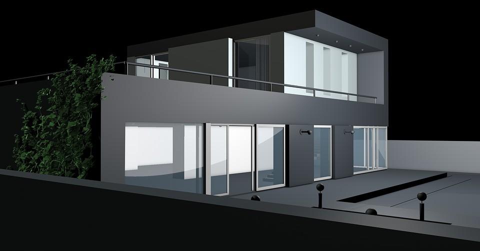 Jak szybko i sprawnie zamontować drzwi w domu?