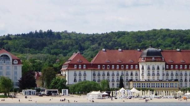 Sopot – hotel czy apartament?