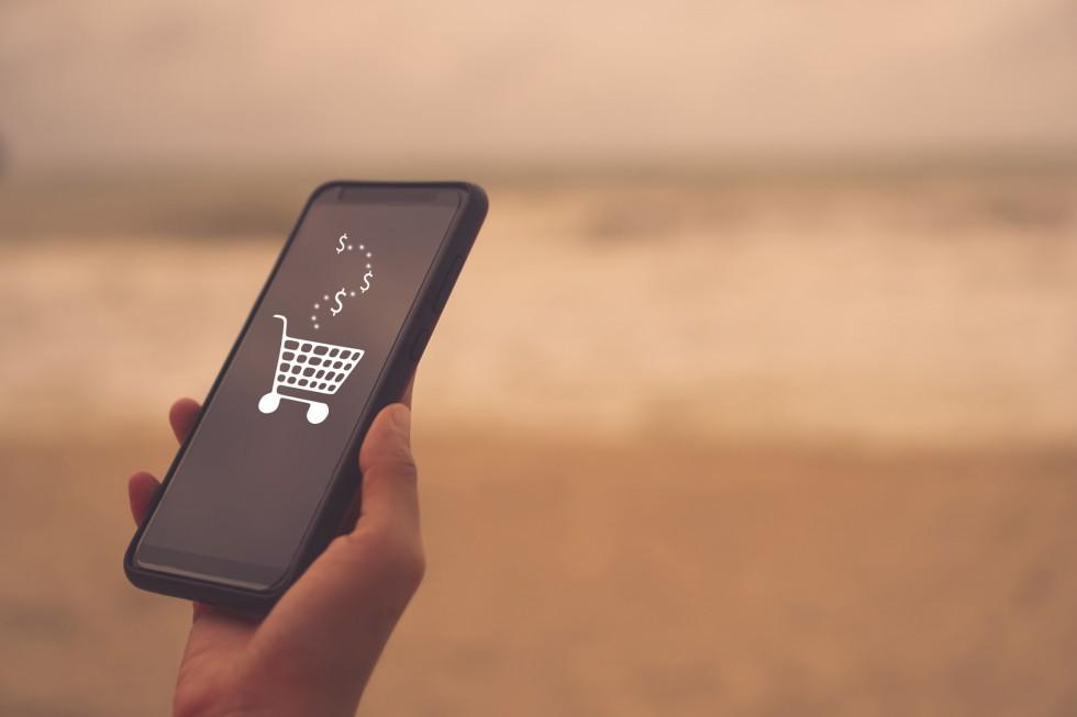 Korzyści z używania aplikacji mobilnych sieci sklepów spożywczych