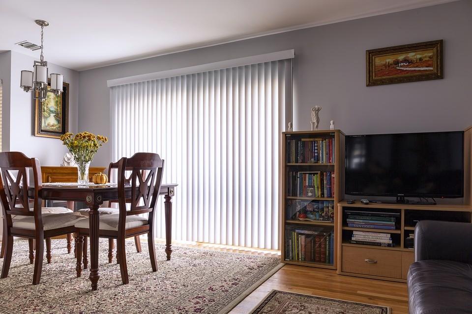 Aranżacje okienne – które rolety wybrać?