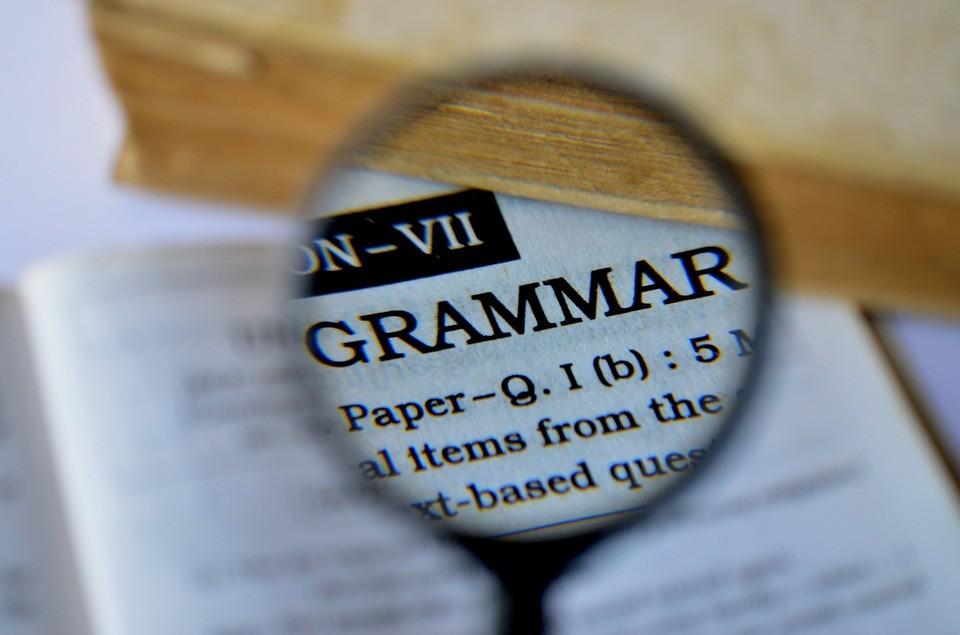 Gramatyka angielska, czyli jak szybko opanować język obcy