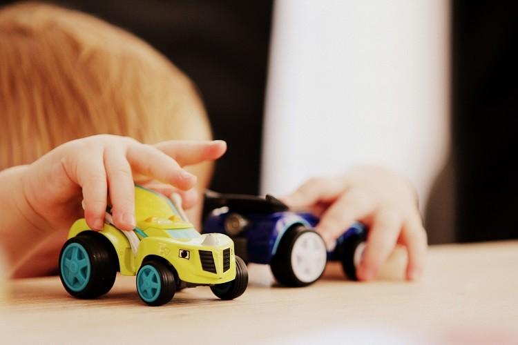 Rozwijające zabawki dla dzieci