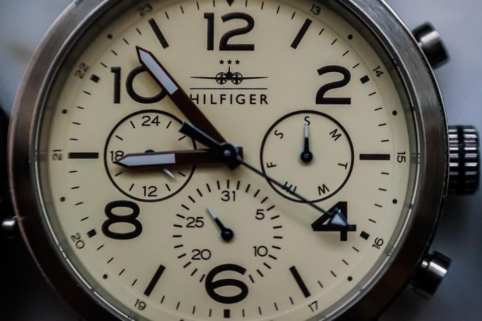 Zegarki Tommy Hilfiger - czasomierze, w których zakochał się cały świat