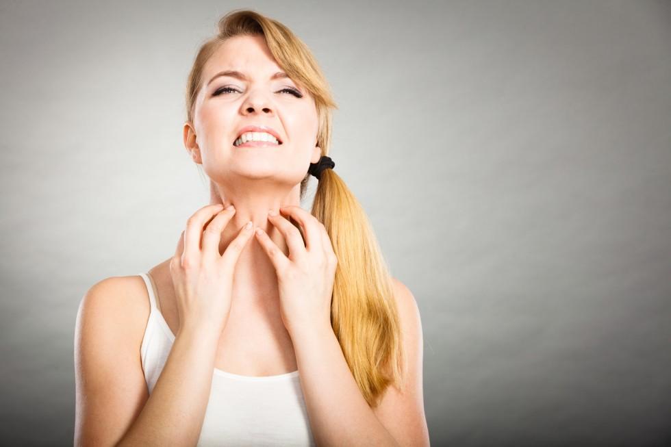 Choroby skóry – jak sobie z nimi radzić?