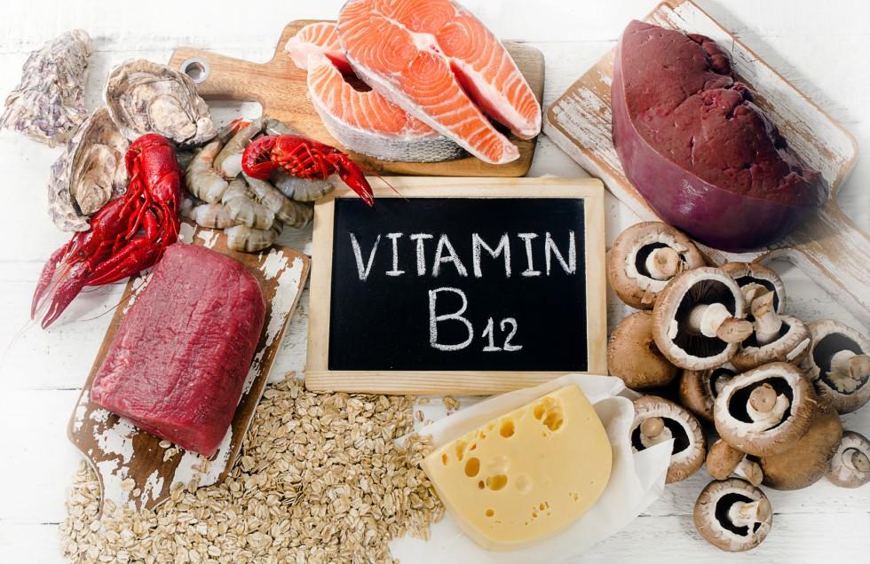 Witamina B12 – właściwości i suplementacja