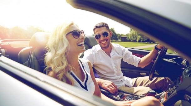 Wypożyczasz samochód? Oto 5 kwestii, o których musisz pamiętać