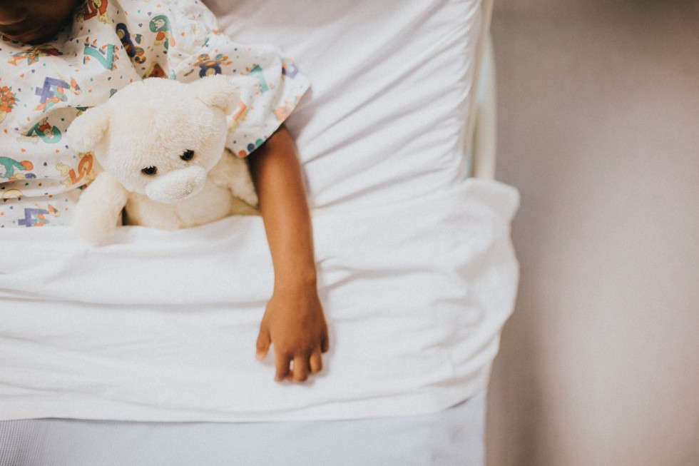Pościel dla dzieci - komfortowy i zdrowy sen każdej pociechy