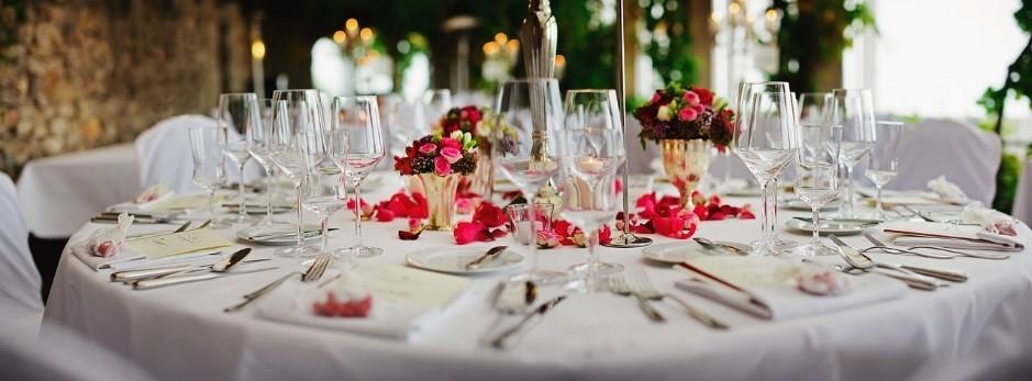 Czym się kierować przy wyborze sali na wesele?