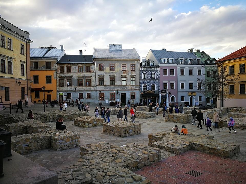 Rynek mieszkaniowy w Lublinie się rozwija