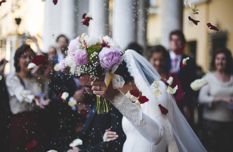 Ślub w stylu boho — jaką kreację wybrać?