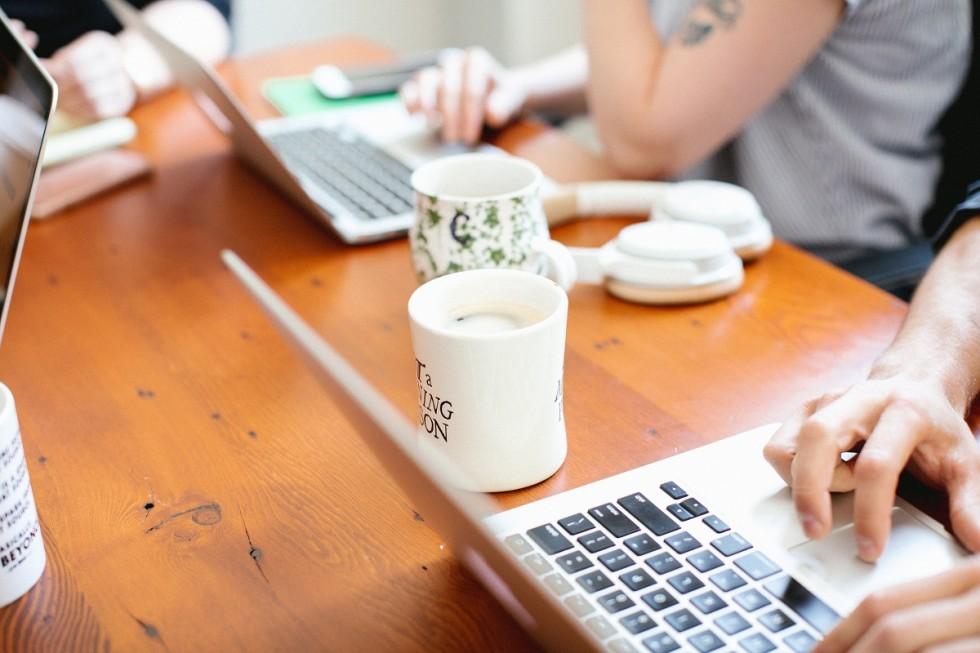 Strony internetowe www – najważniejsze aspekty pracy nad stroną główną