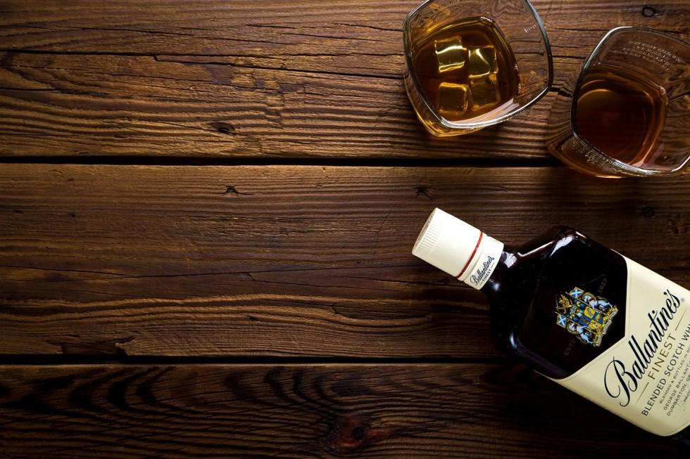 Bourbon a whiskey – to musisz wiedzieć