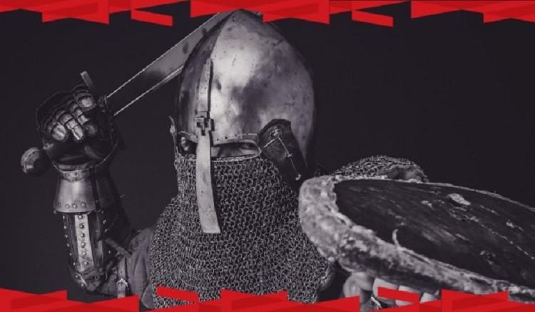 Bogowie Wojny - Wojownicy z trzech epok walczą na Arenie Lublin