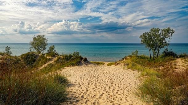 Sprawdź jak Twoje dzieci mogą spędzić wakacje nad Bałtykiem