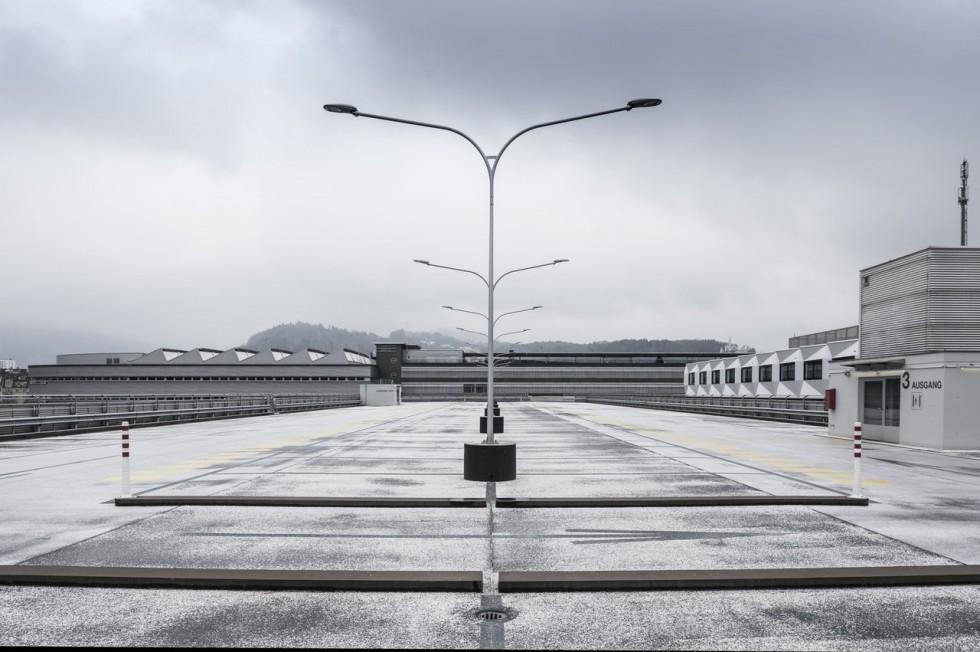 Wysoka jakość parkingu gwarancją spokojną podróży czyli parking na lotnisku