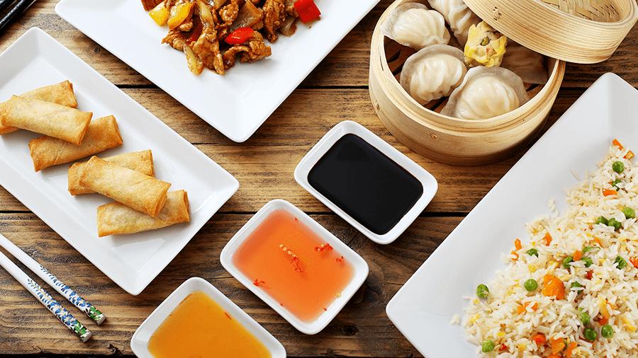 Najpopularniejsze odmiany kuchni chińskiej