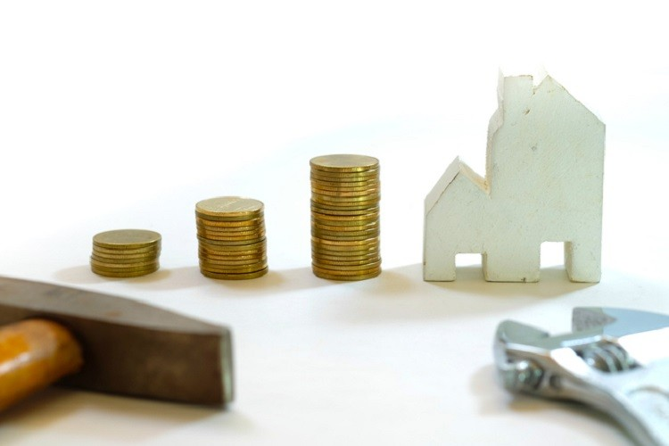 Remont mieszkania niskim kosztem? Odświeżenie wnętrza za 1000, 3000 i…