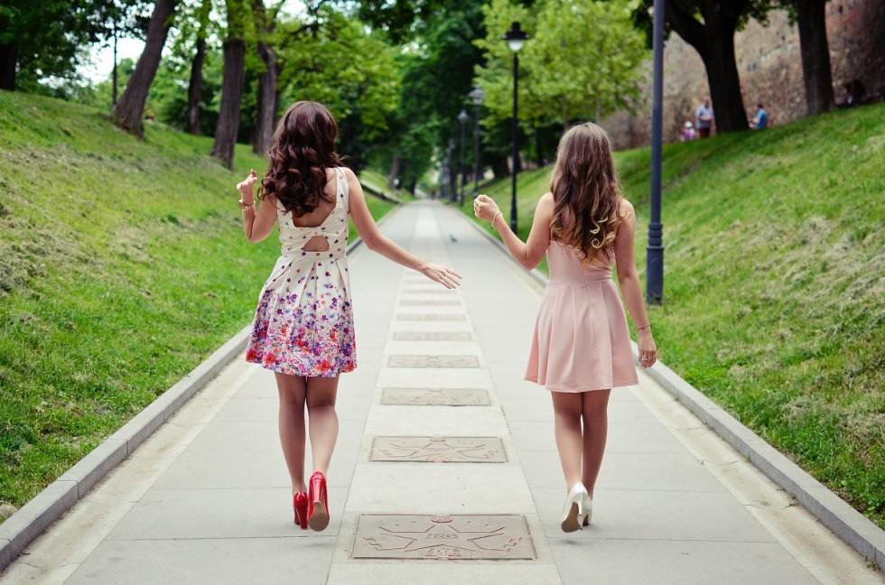 Sklep z sukienkami - jaką kreację wybrać na ważną okazję?