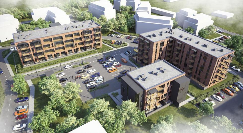 Poznajcie Nowy Horyzont Development i najciekawszą inwestycję na Podkarpaciu!