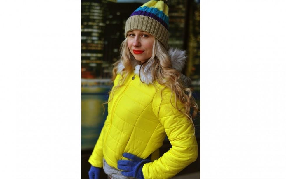 Odzież zimowa damska – ciepła i modna