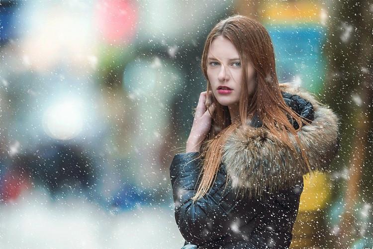 Jak wybrać kurtkę damską na zimę?
