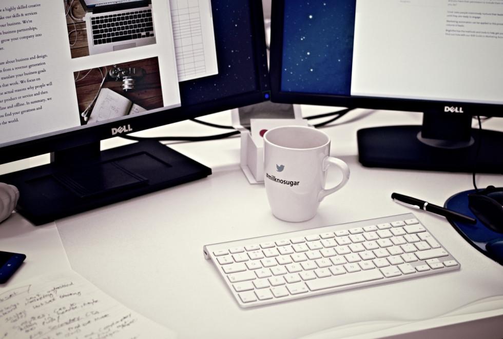 O czym warto czytać na blogach w Internecie?