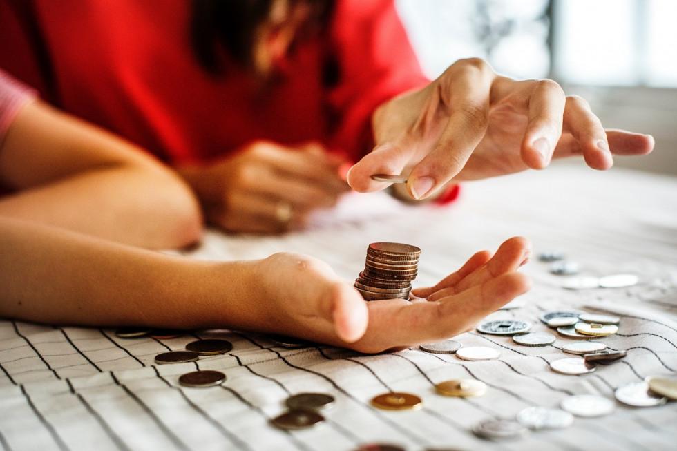 Zmiana konta bankowego - Instrukcja krok po kroku