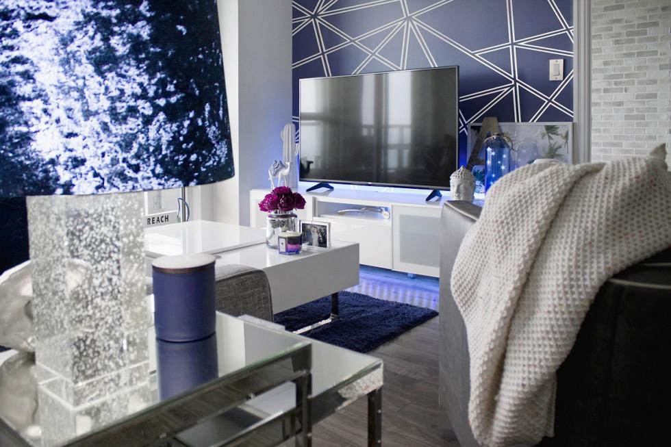 Jak dobrać meble tapicerowane do swojego salonu?