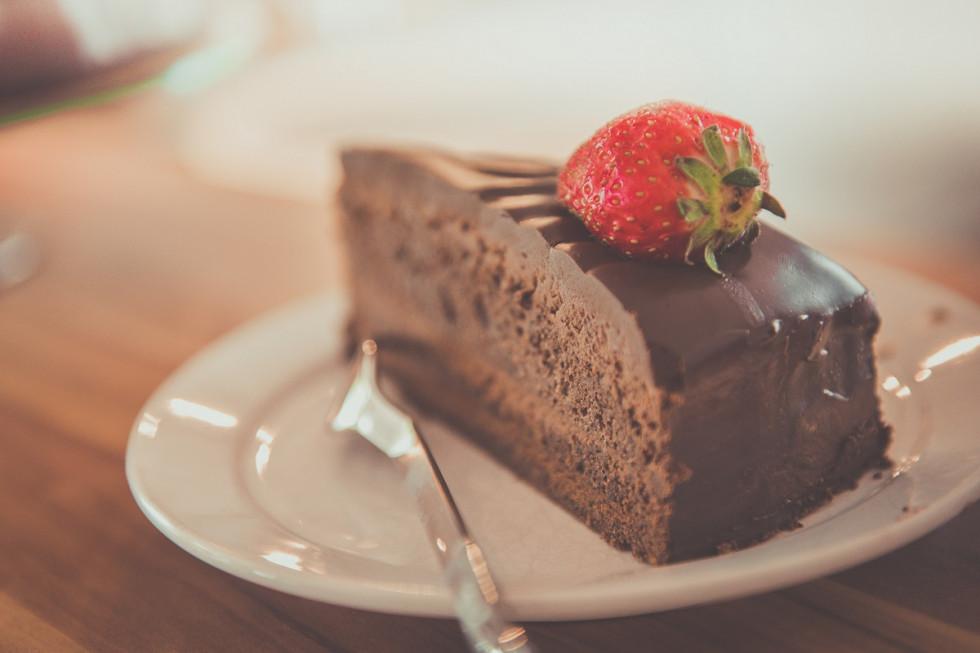Słodkości na weselnym stole - o czym warto pamiętać?