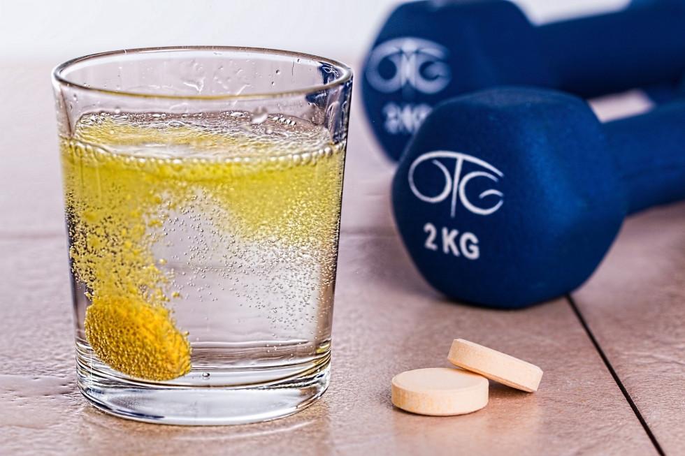 Wspomagaj trening i jego efekty przez stosowanie produktów bez cukru opartych…