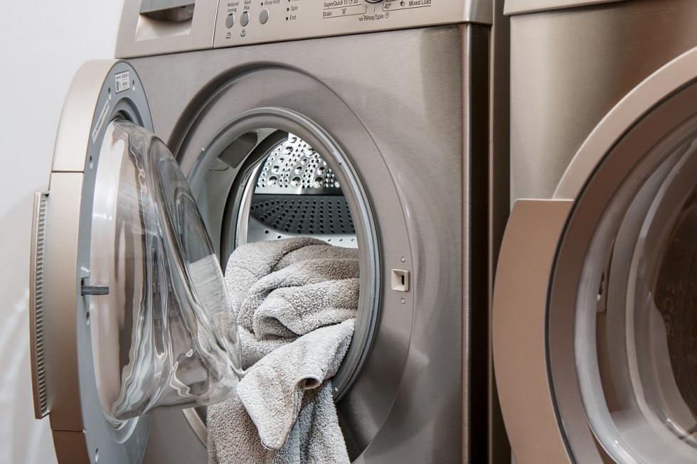 Usługi porfesjonalnej pralni chemicznej