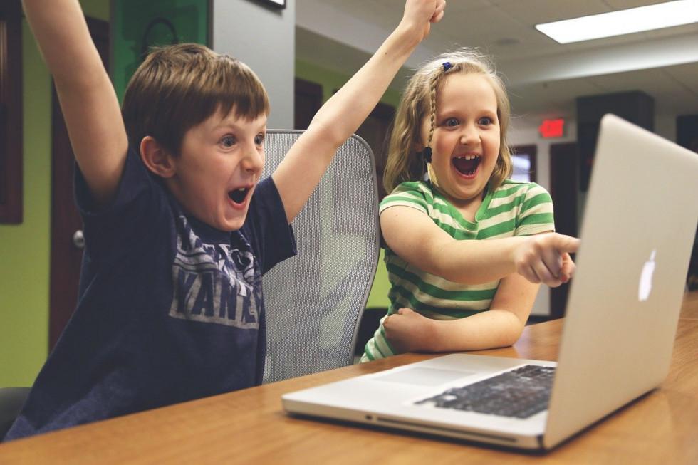 Jak wykorzystać czas wolny z dziećmi?