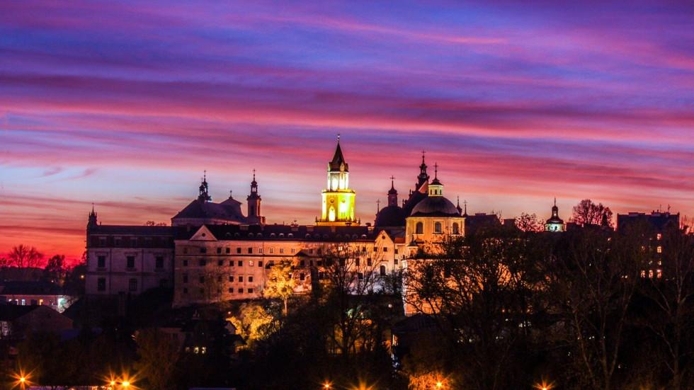 Lublin w jeden dzień