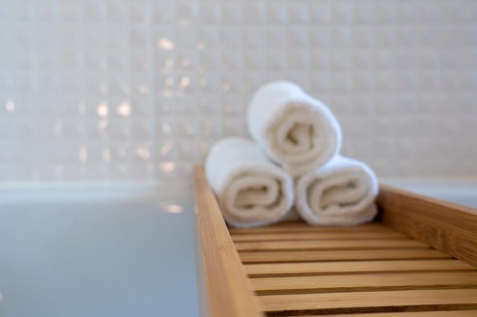 Domowe spa – relaks dla zmysłów i ulga dla ciała