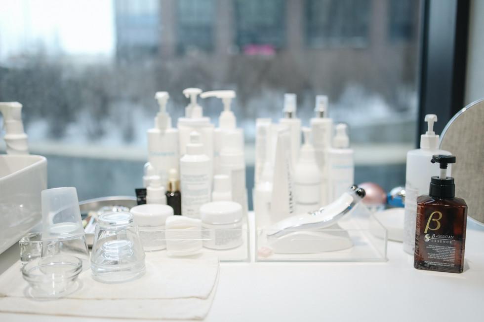 Kosmetyki do salonu – dlaczego warto je kupić?