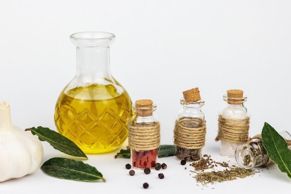 Olej roślinny – o czym pamiętać przy zakupie?