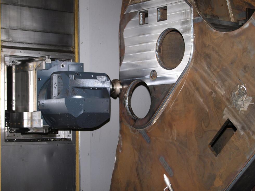 CNC – obróbka metali dla przemysłu i nie tylko