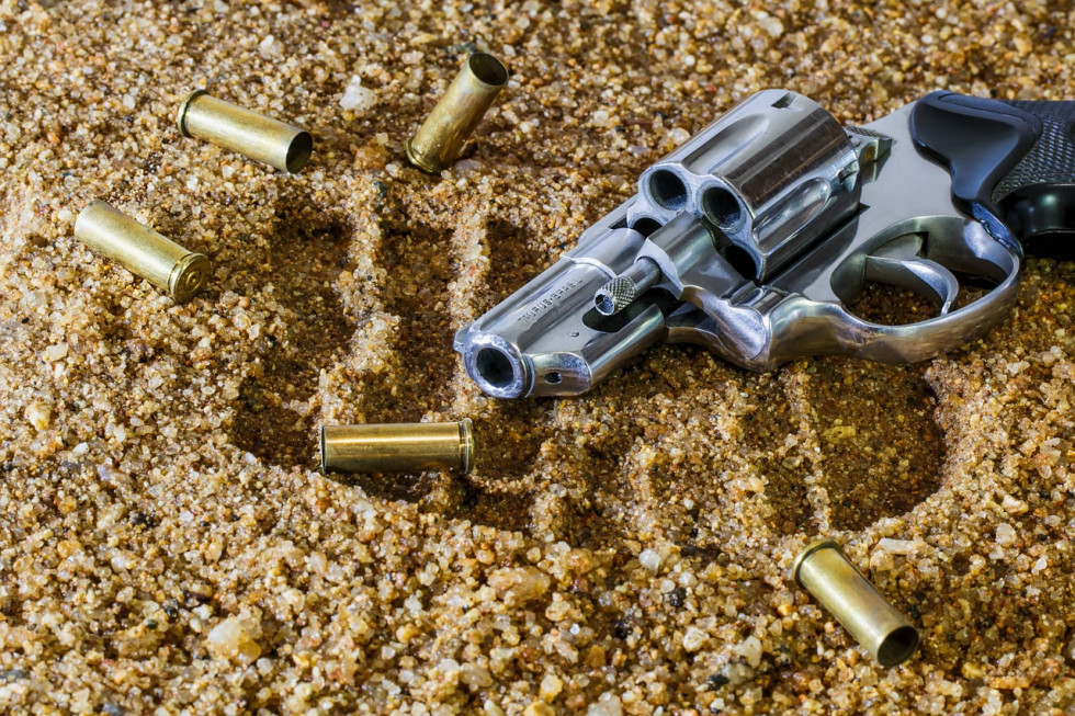 Jak uzyskać pozwolenie na broń sportową?
