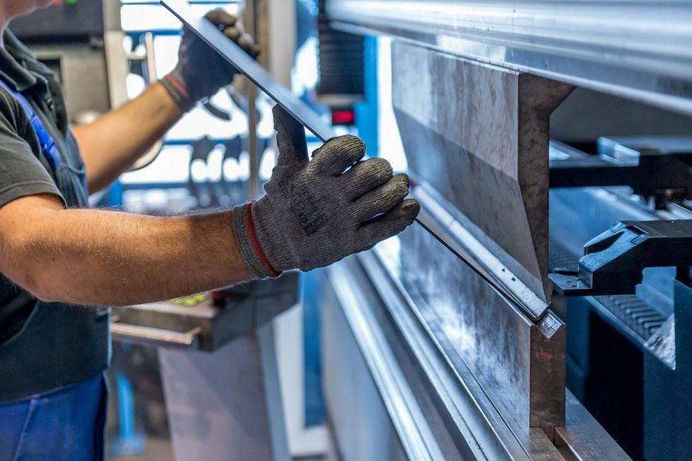 Konstrukcje stalowe - wykorzystanie i zalety